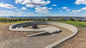 Prairie Winds Park Calgary
