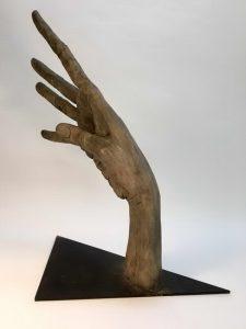 Study of Hand